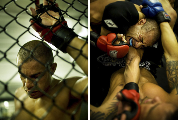 Derrick Gomez - Sports Portfolio