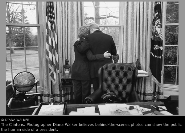 PDN Gallery of White House Photographs