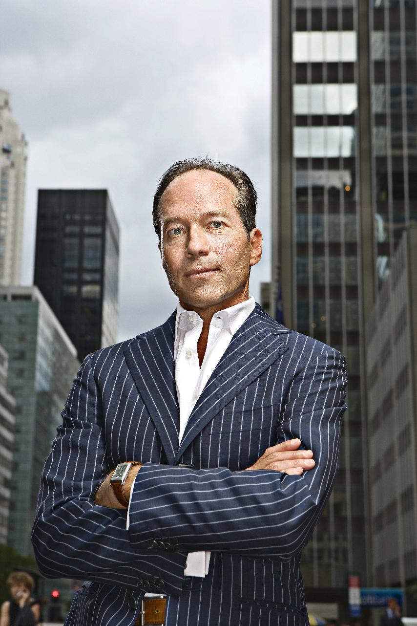 Barry Rosenstein, photographed by Evan Kafka