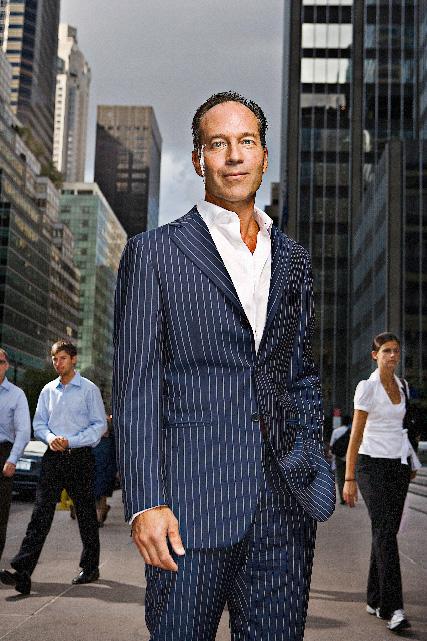 Barry Rosenstein, photo by Evan Kafka