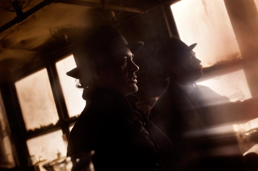 Robert Downey Jr., Paolo Pellegrin, NYT