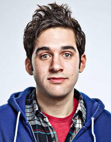Adam Chanler-Berat, Next to Normal