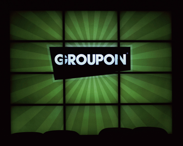 Ryan Pfluger's Shot of Groupon HQ