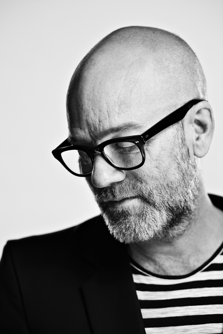 American Way - Michael Stipe - Evan Kafka