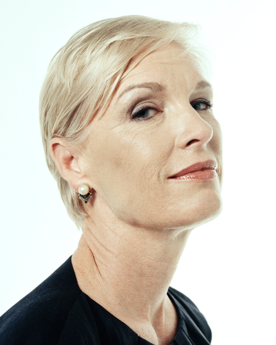 Ryan Pfluger - Cecile Richards