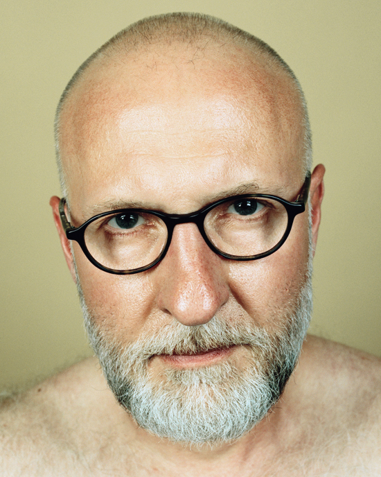 Ryan Pfluger - Bob Mould New York Magazine