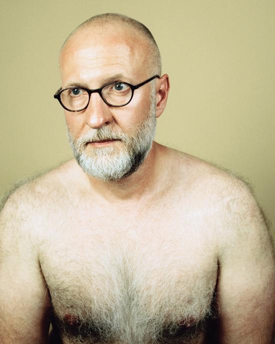Ryan Pfluger - Bob Mould New York Magazine