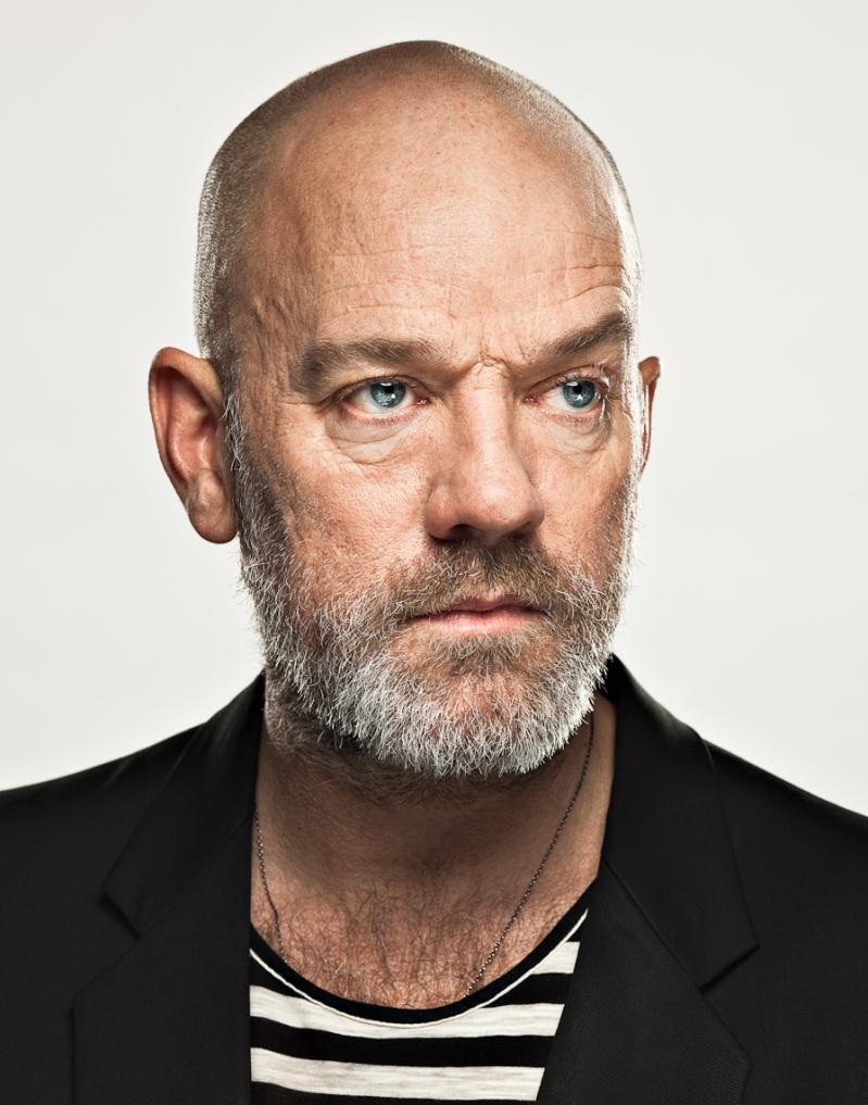 Evan Kafka - Michael Stipe