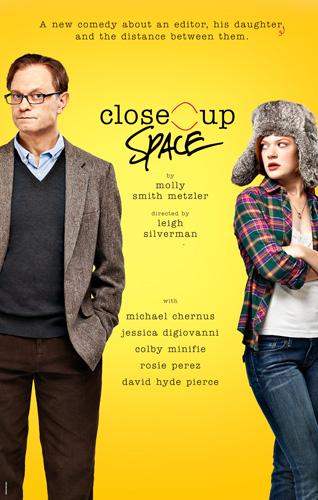 Evan Kafka - Close Up Space