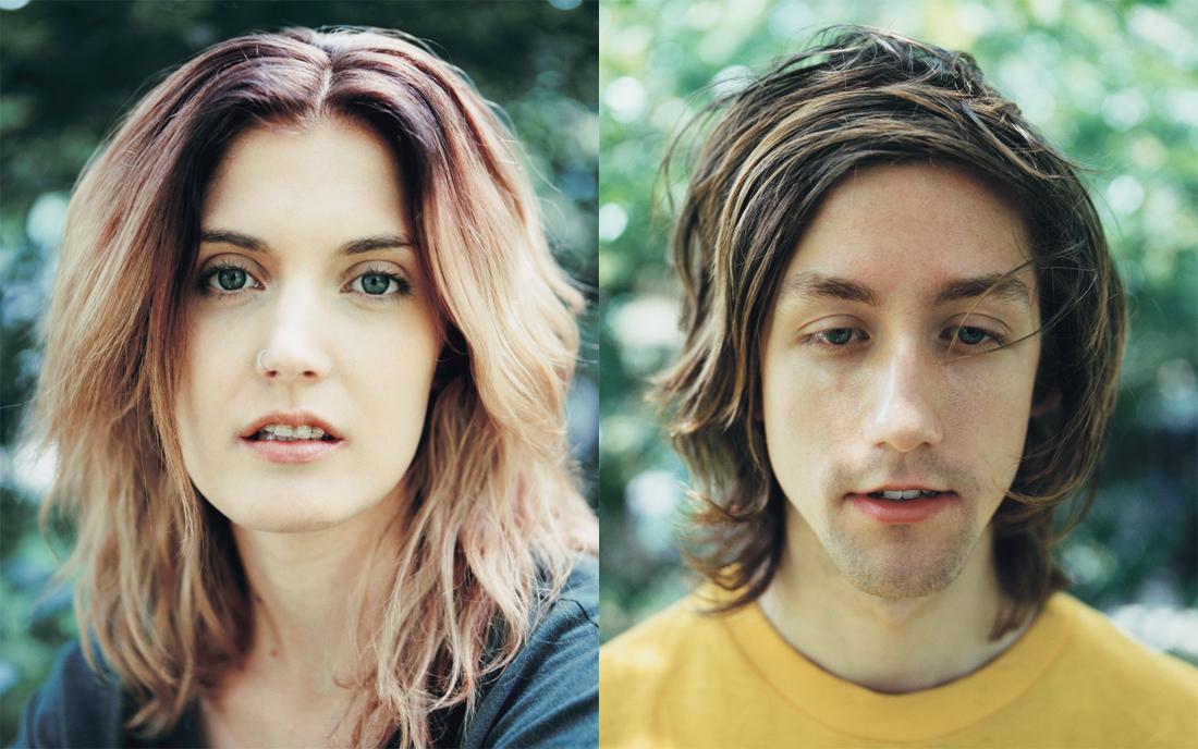 Ryan Pfluger - Portraits in the Park