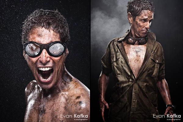 Evan Kafka - Kawasaki Jones