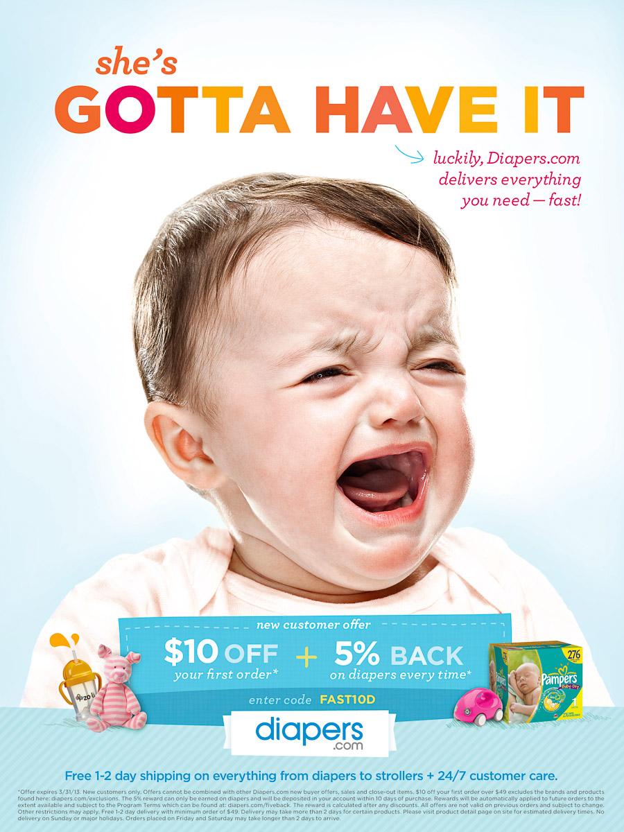 Evan Kafka - Parenting Ad