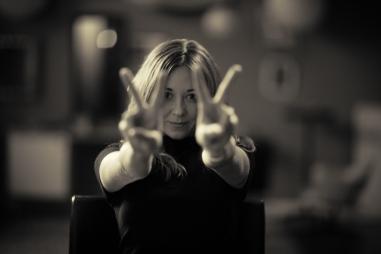 Trevor Dixon Photography - Issa Dixon - 40 Faces of Change