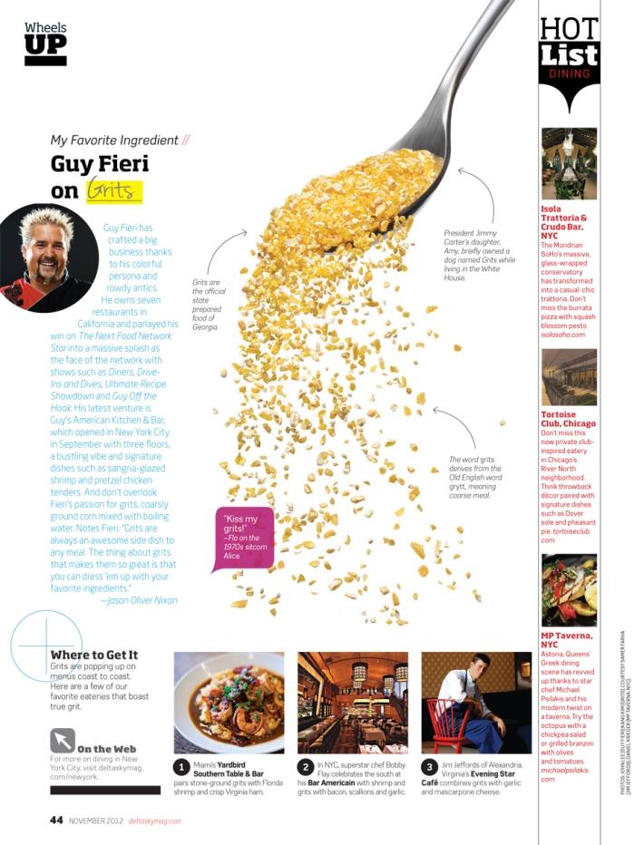 Kang Kim - Delta Sky Magazine