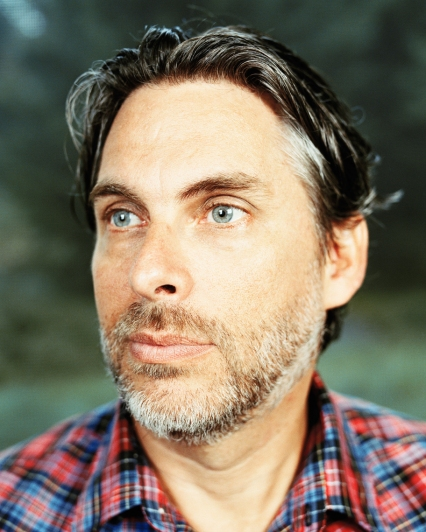 Michael Chabon for New York Magazine