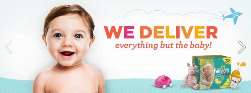 Evan Kafka - Diapers.com