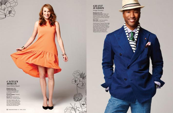 Trevor Dixon - Fashion Bloggers