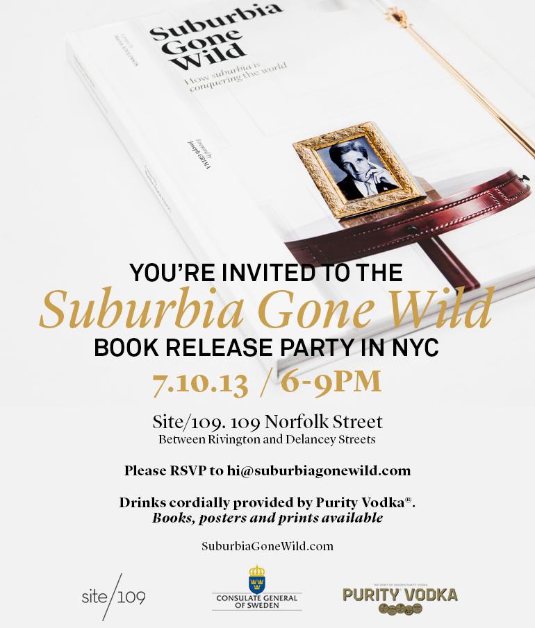 NYC-Invite