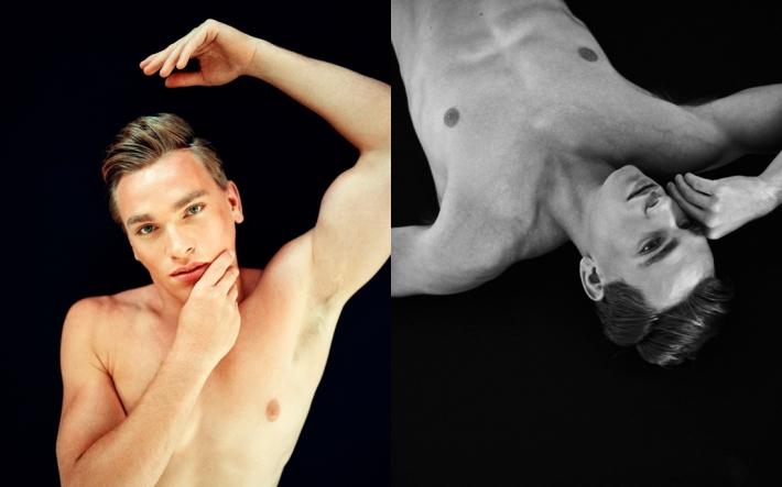 Ryan Pfluger - Nick Gruber