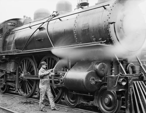 1904 Train